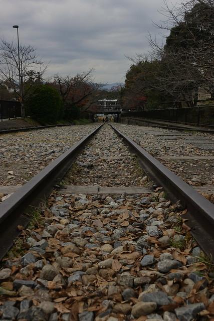 Keage Incline railroad 03