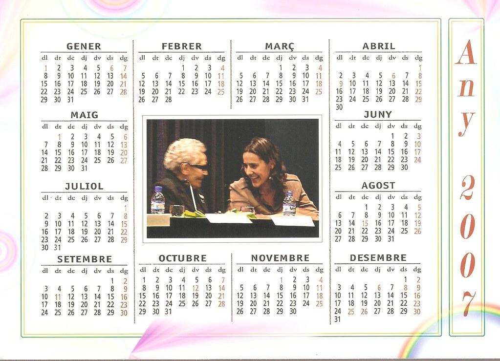 Calendari acte presentacio llibre Memòria i Lluita 2