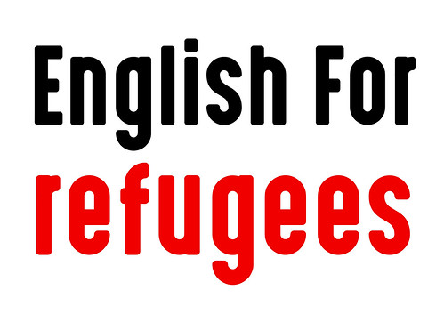 English For Refugees