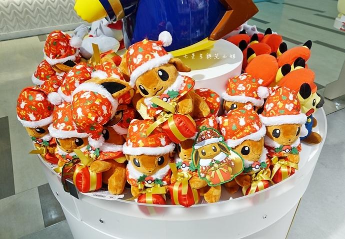 25 成田機場 寶可夢 神奇寶貝 皮卡丘 口袋怪獸 專賣店 東京旅遊 東京自由行 日本自由行