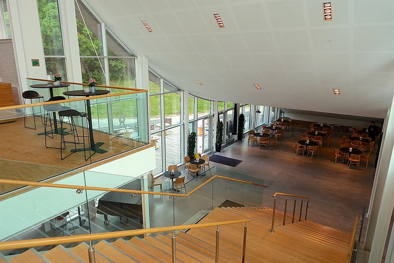 Mariehøj Cultural Centre, Holte, Denmark