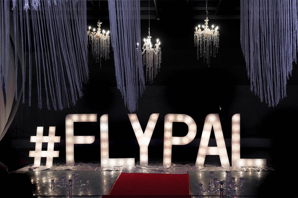 #flypal