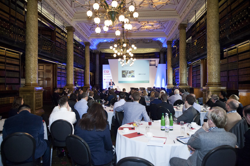 DL Conference 2016: Supporting Digital Adoption and Growth in SMEs