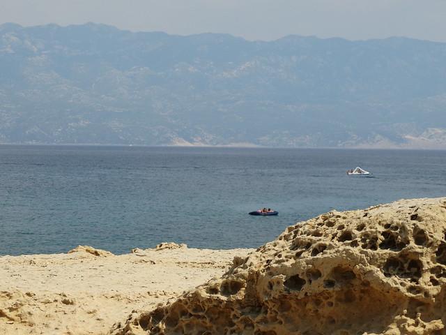 2015.08.13.: Lopar tengerpart