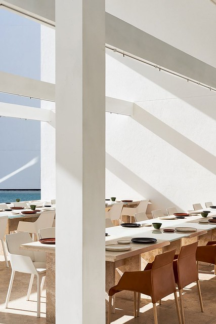Hotel, residance, resort architecture Mar Adentro Sundeno_09