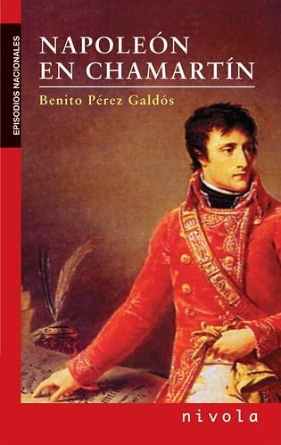 Napoleon en Chamartín