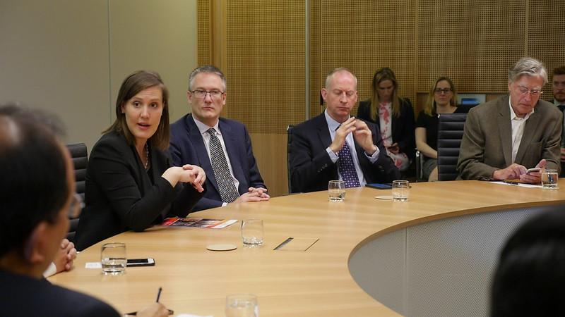 Australia-Indonesia Financial Leaders Program