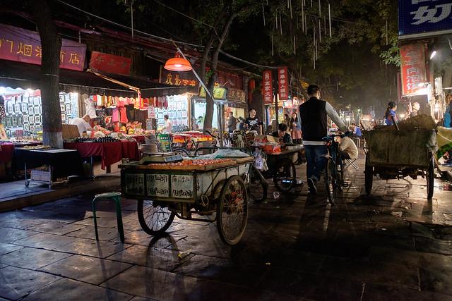 Xian Muslim Quarter-21