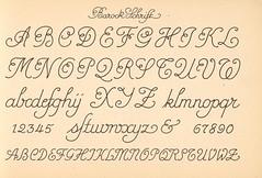 alphabete p20
