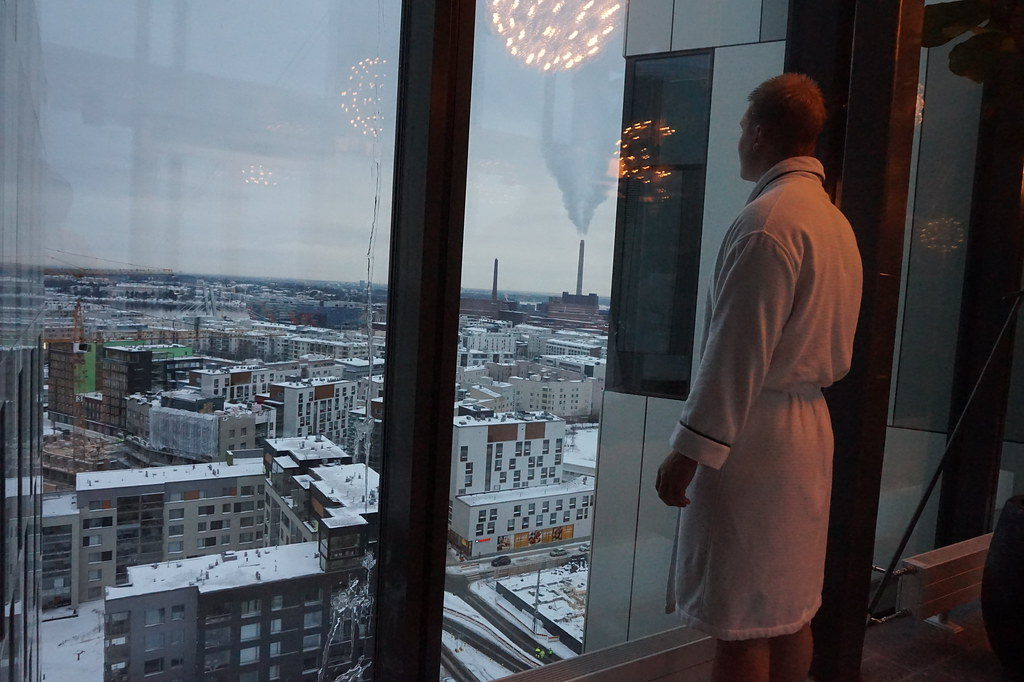 Clarion Hotel Helsinki (59)