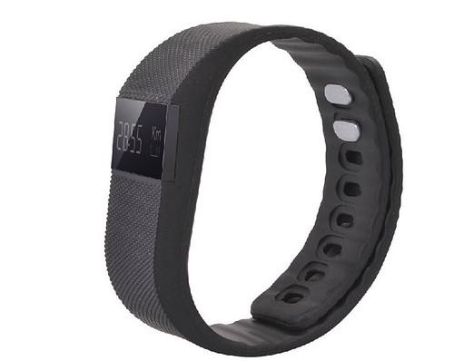 10 PCS 2015 nouveau TW64 étanche Bluetooth 4.0 montre Smart Watch Smartband Smartwatch podomètre Anti perdu pour IOS Android Smartphone
