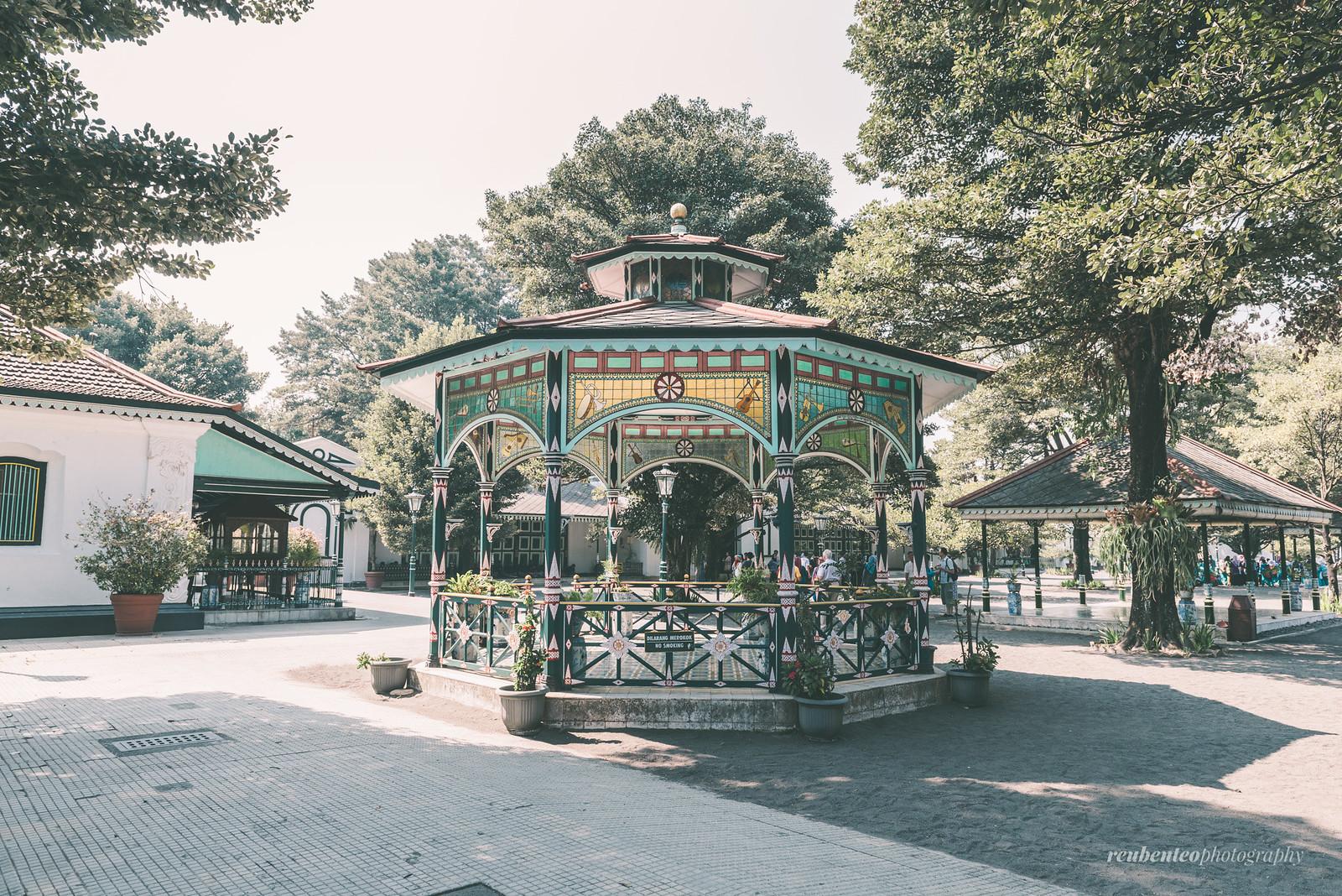 Yogyakarta Palace (Kraton)