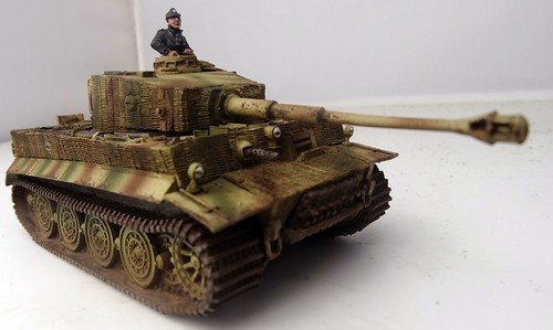 Bolt Action - German Army Playmore Fantasy Kleeve