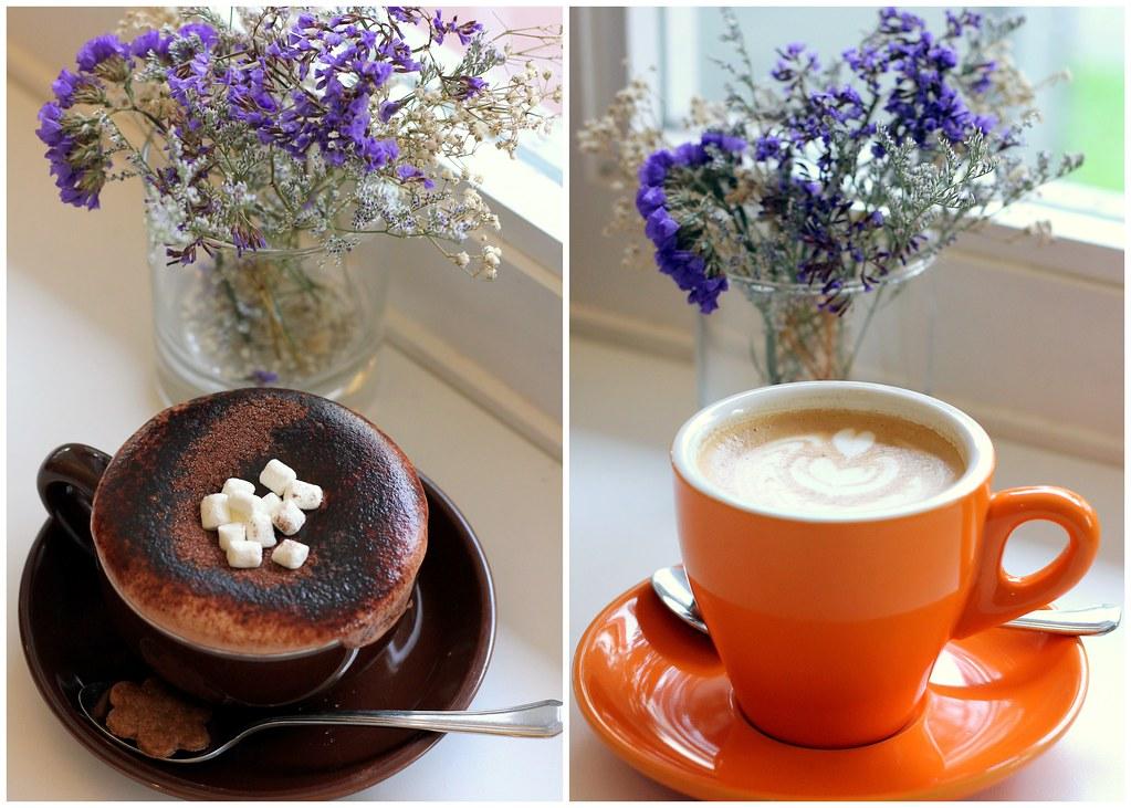 Tiong Bahru Cafes: Whisk Cafe