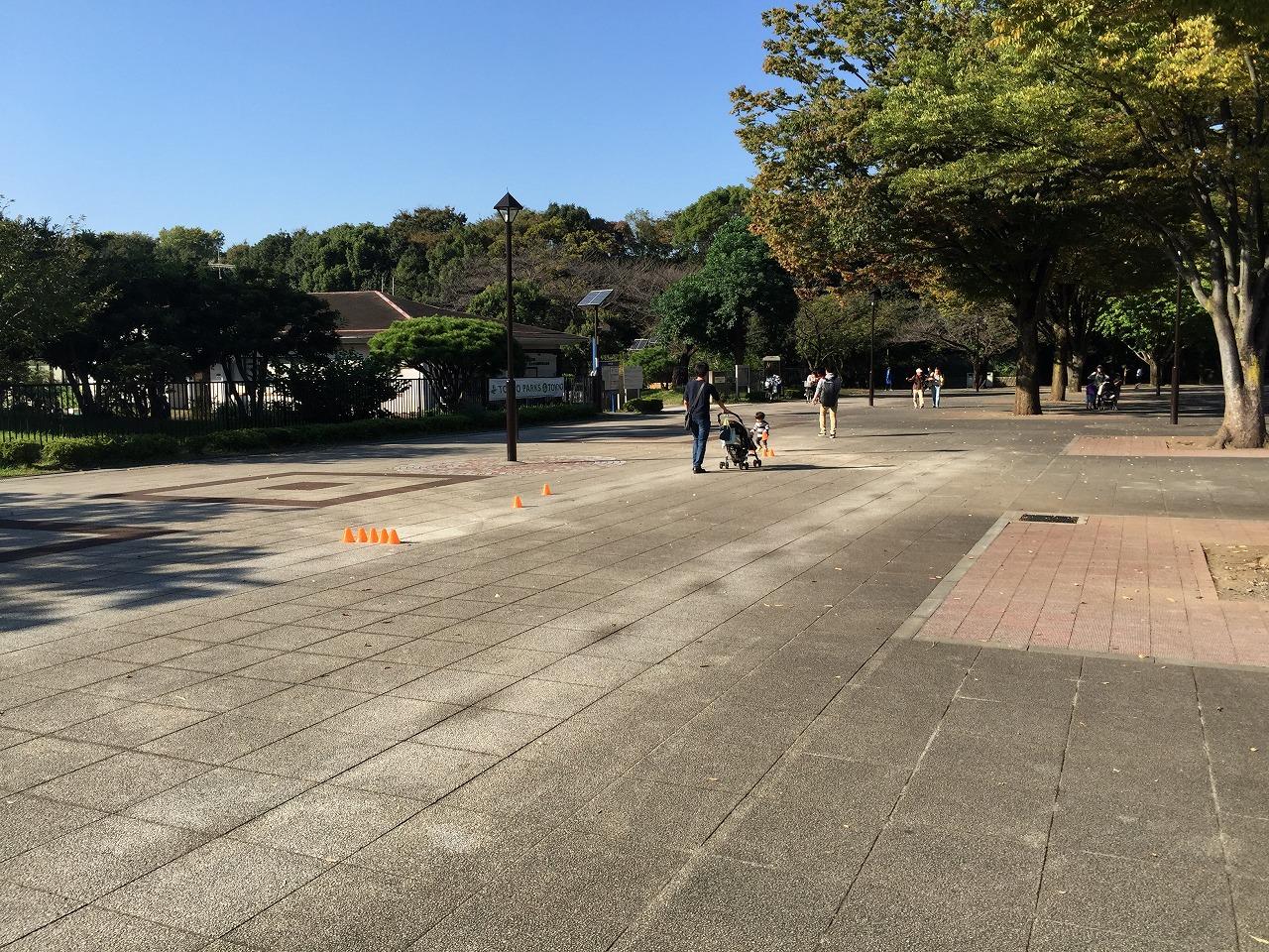20161015_光が丘公園 (3)