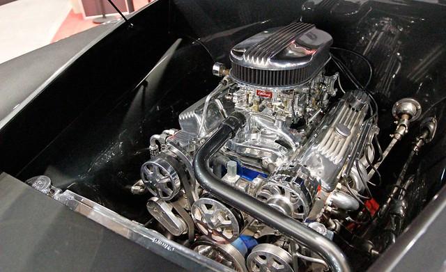 1949 Buick Sedanette 56S