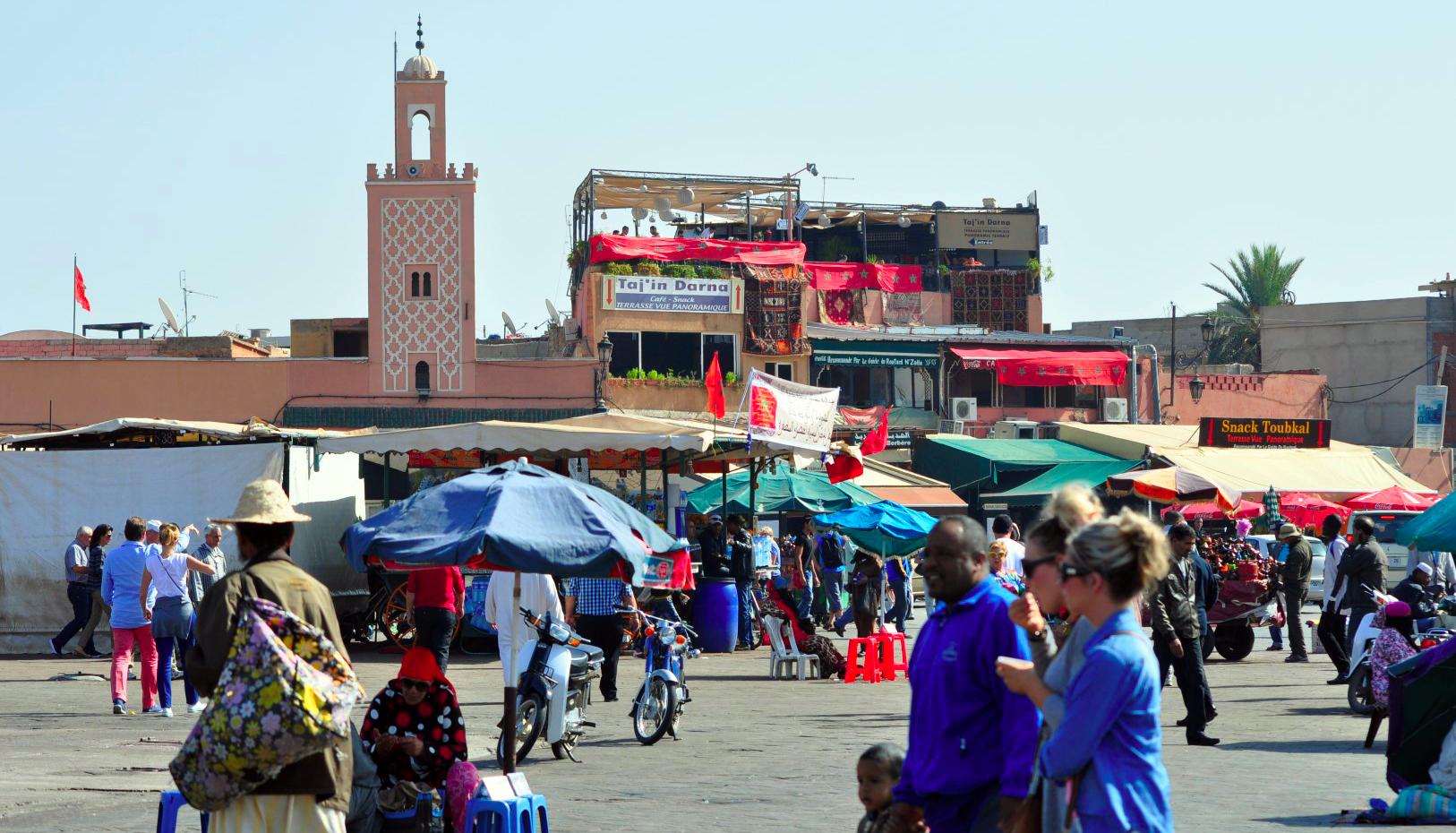 Qué ver en Marrakech, Marruecos - Morocco qué ver en marrakech - 30892956642 0d3e0534ff o - Qué ver en Marrakech, Marruecos
