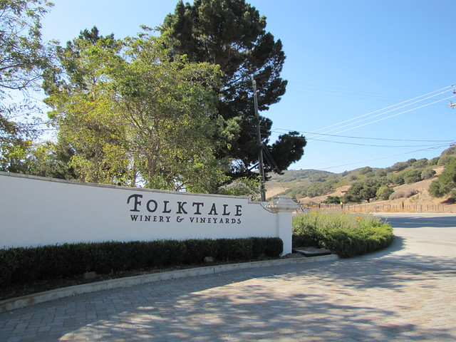 Folktale Winery & Vineyards
