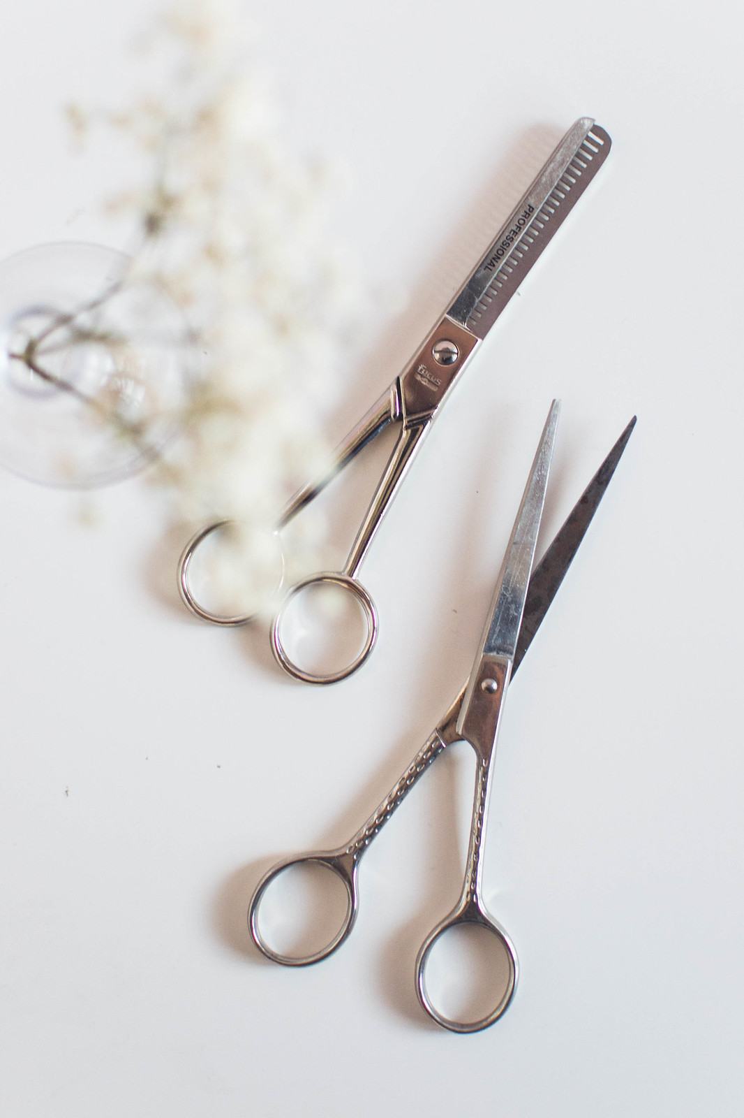 Learn how to touch up and maintain your haircut, nails, feet after your beauty treatment - Budget Friendly Pampering Guide