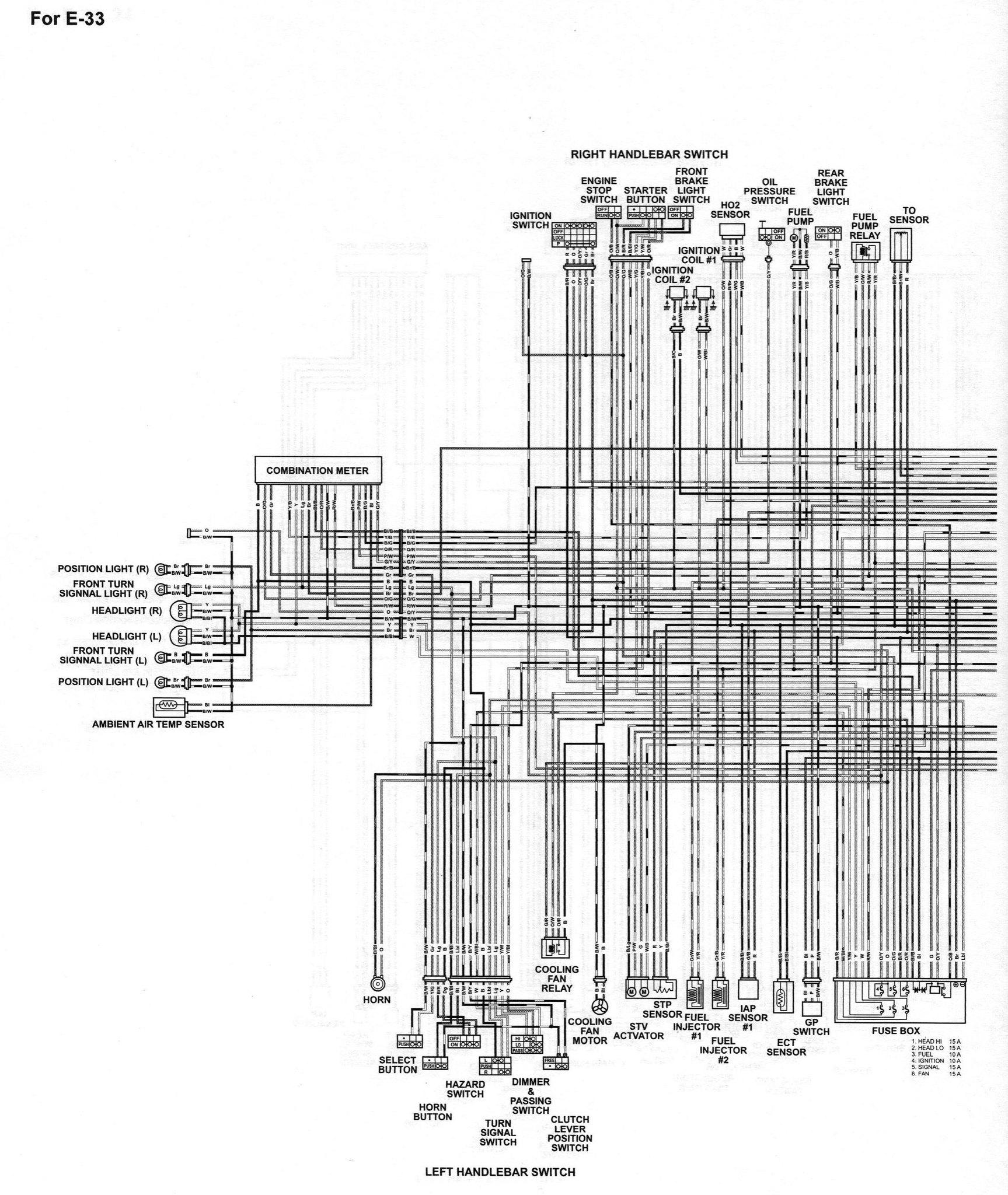 suzuki 2012 650 v strom wiring diagram