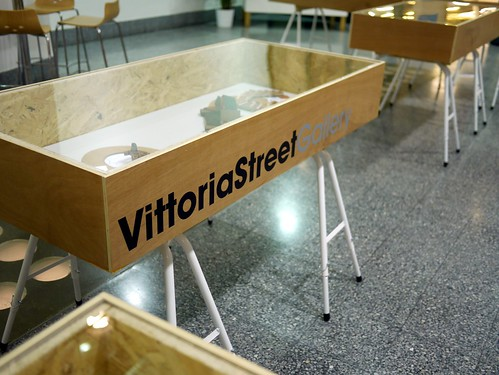 Vittoria Street Gallery - Talking Practice - 13