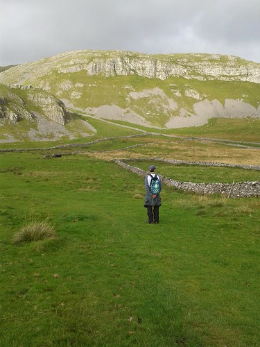 Attermire Scar HIke
