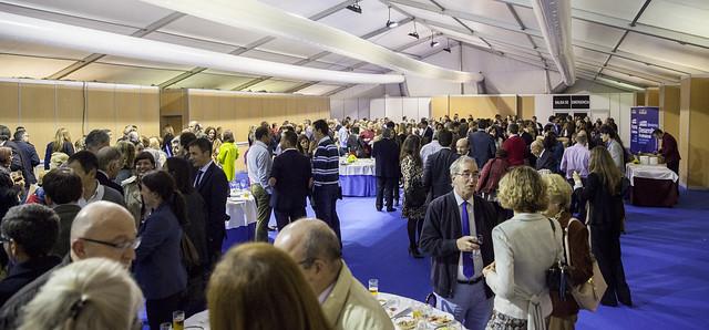 Encuentro Anual Comillas Alumni 2016