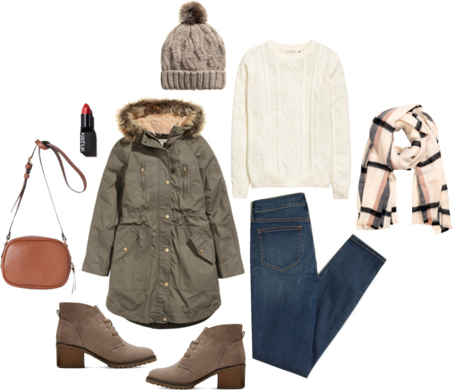 What I Wish I Wore, Vol. 161 - Wilderness Chic | Style On Target blog
