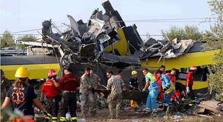 disastro ferroviario andria corato