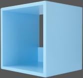 Storage-Cube-Sky-Blue