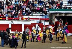 Tentadero Escuela Taurina de Cáceres