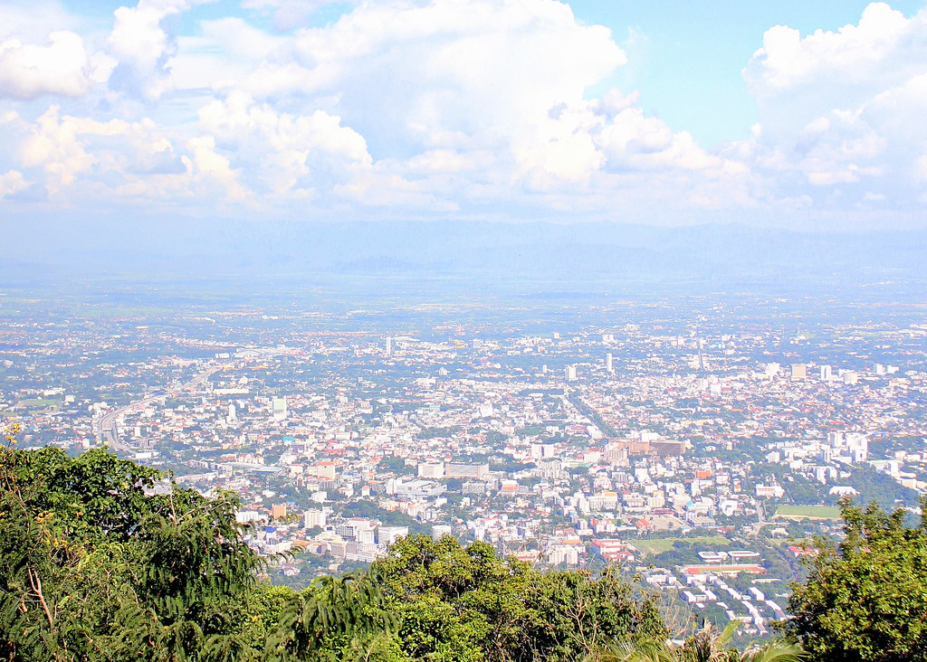 doi-suthep-temple-view