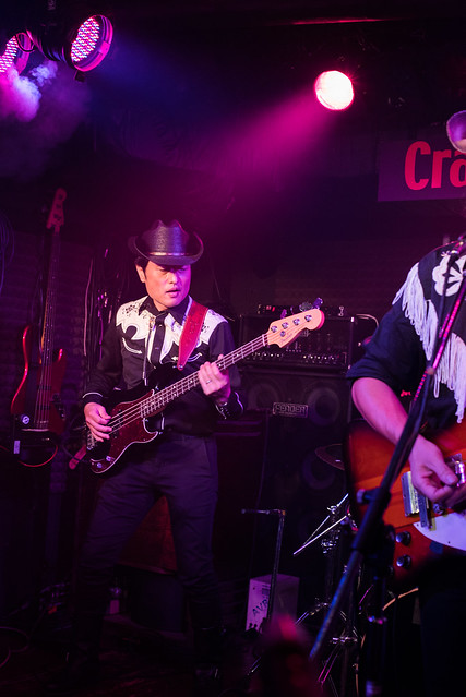 Rory Gallagher Tribute Festival - 鈴木Johnny隆バンド live at Crawdaddy Club, Tokyo, 22 Oct 2016 -00028