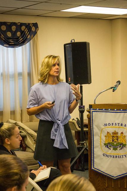 Undergraduate Executive Speaker Series featuring Sheila Haile