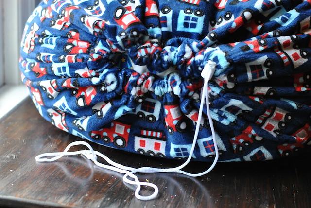 Cuddle Laundry Bag