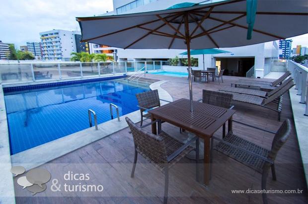Hotel em Maceió 13