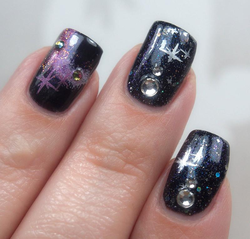 Galaksi Nails