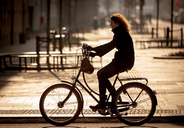 Copenhagen Bikehaven by Mellbin - Bike Cycle Bicycle - 2016 - 0217