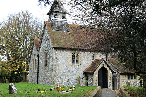 St Peter, Whitfield, Dover, Kent