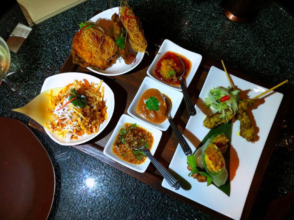 dónde comer en Bangkok : Vertigo & Moon Bar Bangkok, Tailandia vertigo & moon bar - 30202980386 e159f600d4 o - Vertigo & Moon Bar, el cielo de Bangkok