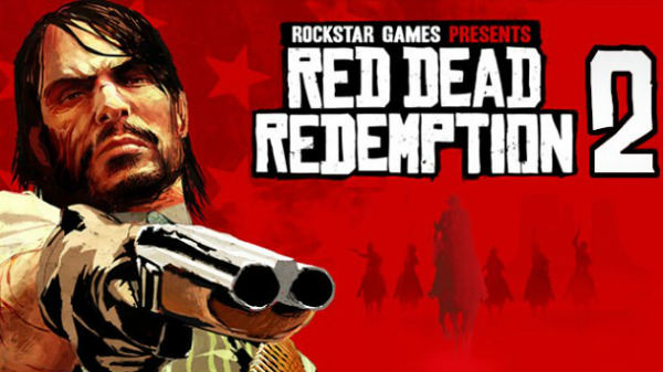 Red Dead Redemption 2 out 2017