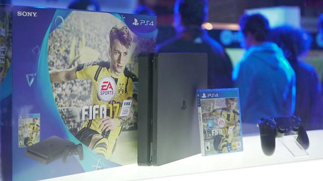 FIFA 17 bundle