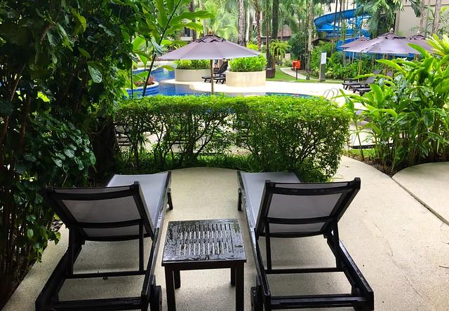 Novotel Phuket, Surin Beach Resort Thailand  19