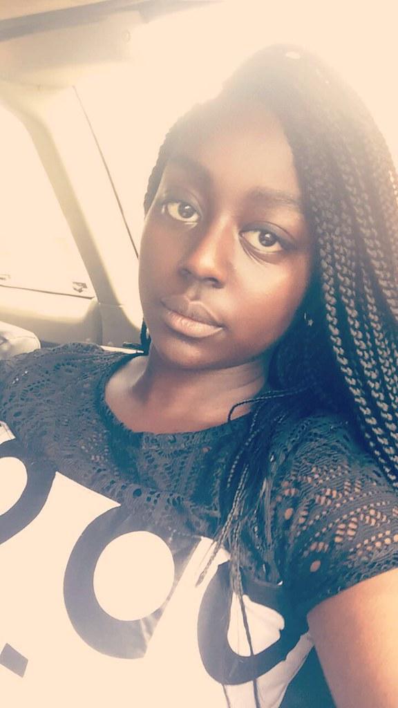 Lois Opoku snapchat lisforlois