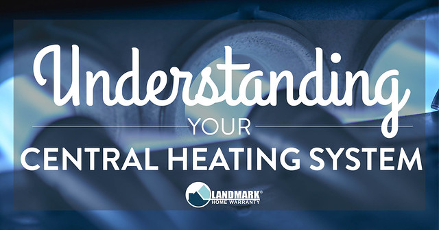 Understanding your central heating system