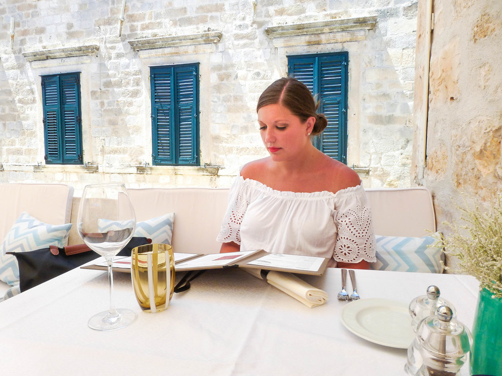 Eating Gluten-Free in Croatia | Adelante