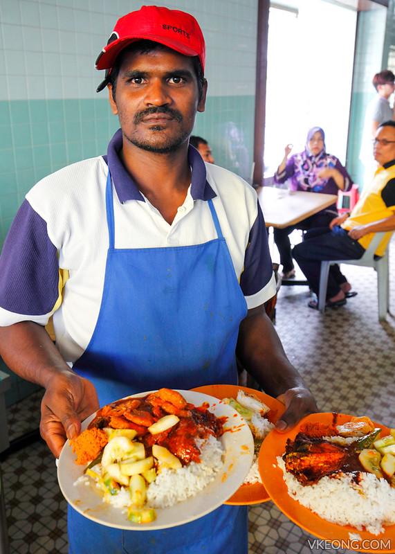 Food Nasi Kandar Yong Suan