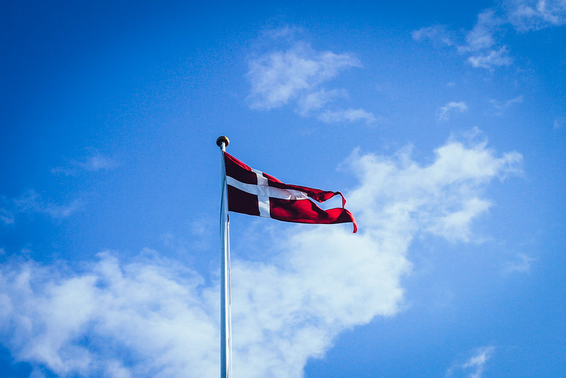 Denmark&Sweden 2016