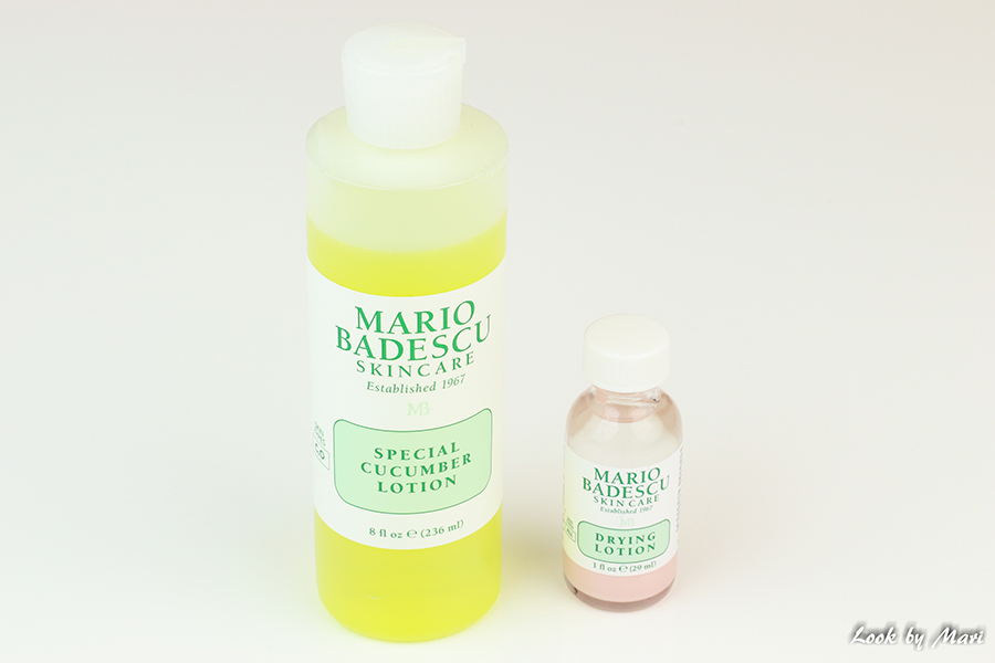 2 mario badescu special cucumber lotion drying kokemuksia lotion eleven.fi