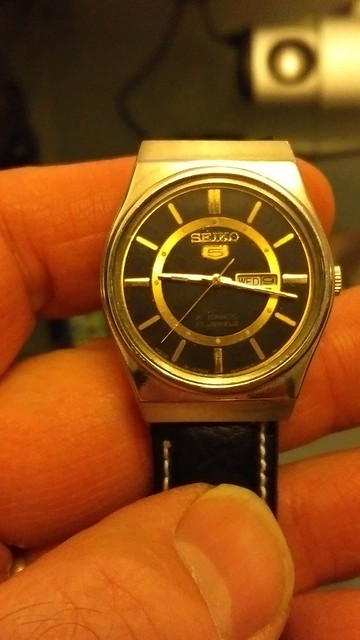 Let us see your Seikos  - Page 2 23530053042_f306093c72_z